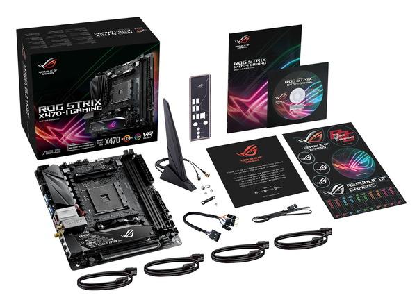 ASUS ROG Strix X470-I Gaming (7)