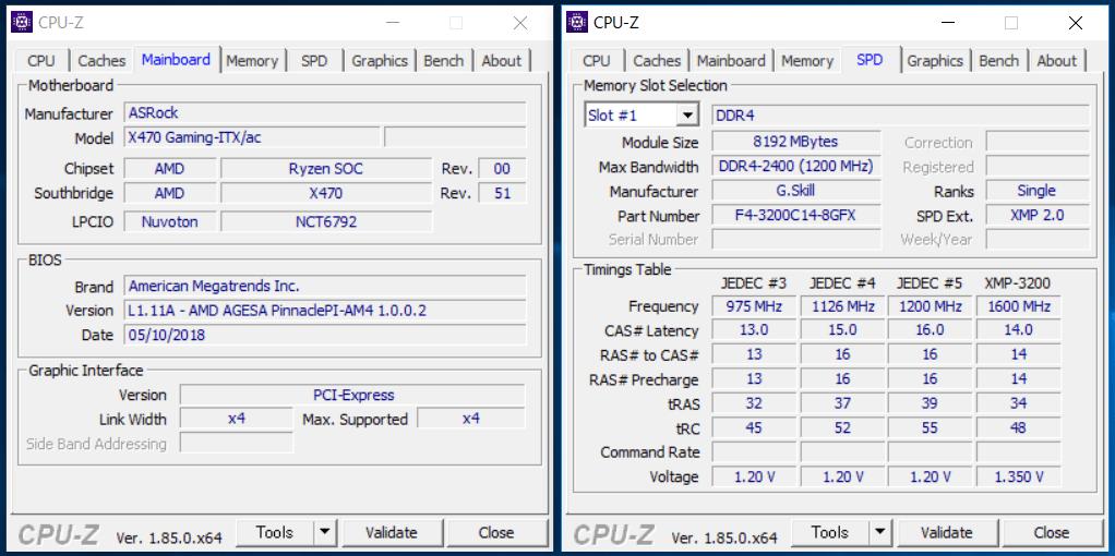 ASRock Fatal1ty X470 Gaming-ITX_ac_OC test_2