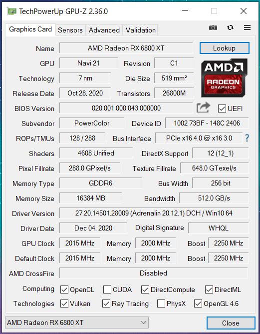 PowerColor Red Devil Radeon RX 6800 XT_Silent_GPU-Z (1)