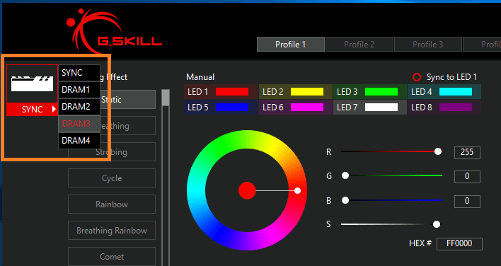 Trident Z Royal Lighting Control_1