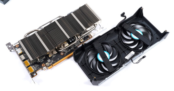 SAPPHIRE NITRO+ AMD Radeon RX 6600 XT GAMING OC 8GB GDDR6 review_07033_DxO