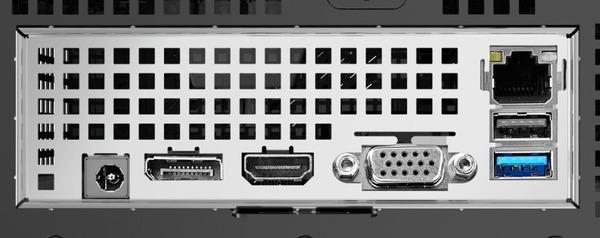ASRock DeskMini A300_IO
