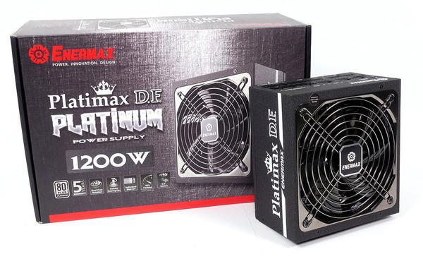 ENERMAX Platimax D.F. EPF1200EWT