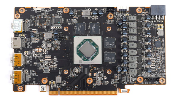 SAPPHIRE NITRO+ AMD Radeon RX 6600 XT GAMING OC 8GB GDDR6 review_07042_DxO