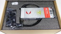 RADEON RX Vega64 8G HBM2 Liquid Cooling