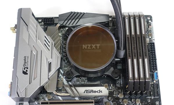 NZXT KRAKEN X72 review_04977