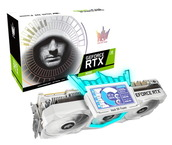 GALAX GeForce RTX 3090 HOF Limited Edition
