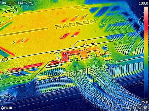 SAPPHIRE PULSE Radeon RX 6800 OC 16G GDDR6_FLIR (4)