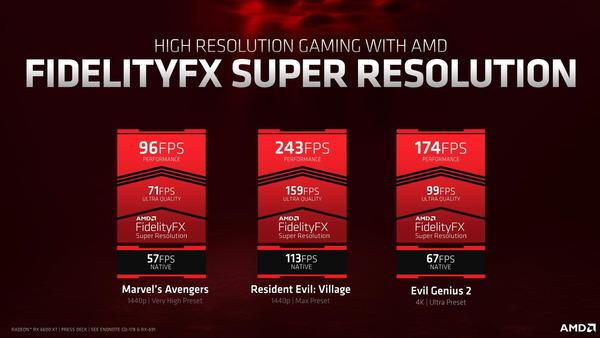 AMD Radeon RX 6600 XT_performance_FSR_1440p