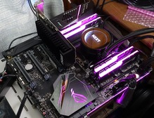 ASUS ROG RAMPAGE VI EXTREME review_01018