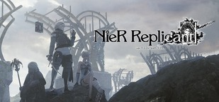 NieR Replicant_top