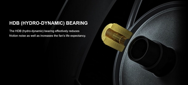 MSI MEG SILENT GALE P12_bearing