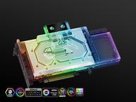 Bitspower Classic VGA Water Block for ASUS ROG Strix RTX 30