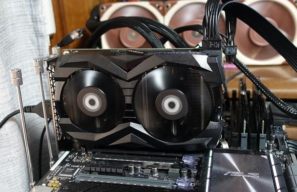 ZOTAC GAMING GeForce GTX 1660 SUPER Twin Fan review_03380