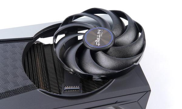 SAPPHIRE NITRO+ AMD Radeon RX 6600 XT GAMING OC 8GB GDDR6 review_06789_DxO