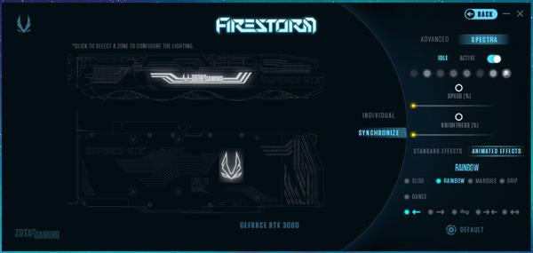 ZOTAC GAMING GeForce RTX 3080 Trinity_FireStorm_LED (1)