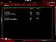 GIGABYTE C621 AORUS XTREME_BIOS_OC Test (5)