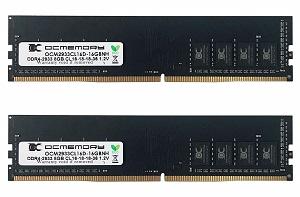 OCMEMORY SK Hynix C die DDR4メモリ DDR4-2933