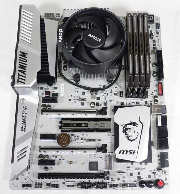 MSI X370 XPOWER GAMING TITANIUM05547