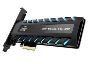 Intel Optane SSD 905P PCI-E HHHL拡張ボード型 960GB