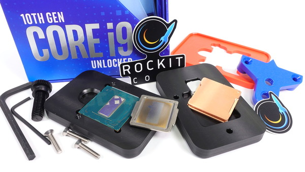 ROCKIT COOL 10th Gen Copper Upgrade kit