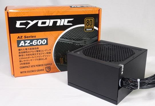 Cyonic AZ-600