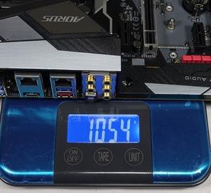GIGABYTE Z370 AORUS Gaming 7 review_01986