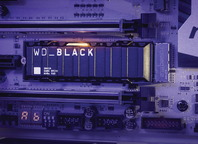 WD_BLACK SN850 NVMe SSD_top