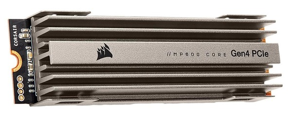 Corsair MP600 Core (3)