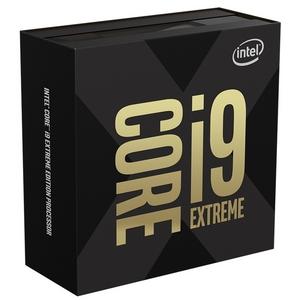 Intel Core i9-10980XE 18コア36スレッド