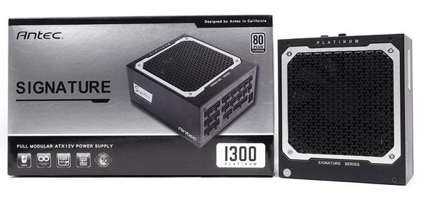 Antec Signature 1300 Platinum