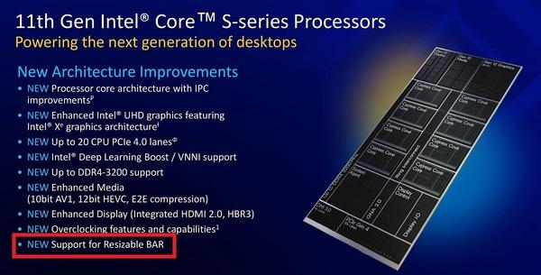 Intel 11th-gen Core-S Rocket Lake_Key-Feature