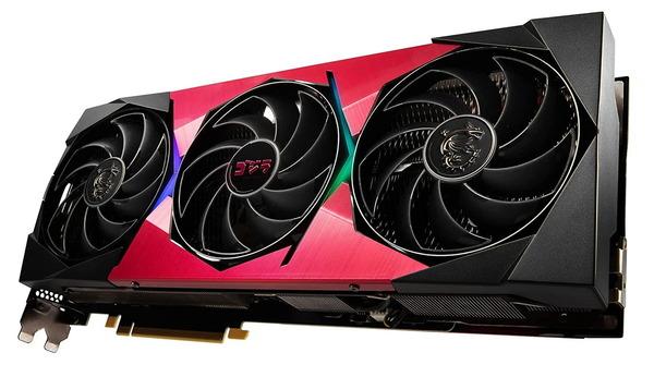 MSI GeForce RTX 3070 SUPRIM SE GODZILLA (4)