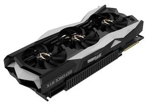 ZOTAC GAMING GeForce RTX 2080 Ti AMP Extreme (4)