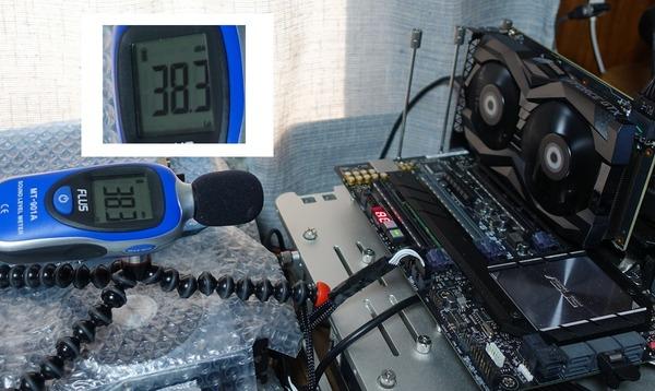 ZOTAC GAMING GeForce GTX 1660 SUPER Twin Fan review_03381