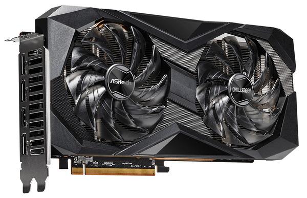 ASRock Radeon RX 6700 XT Challenger D 12GB (3)