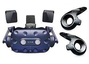 HTC VIVE Pro スターターキット