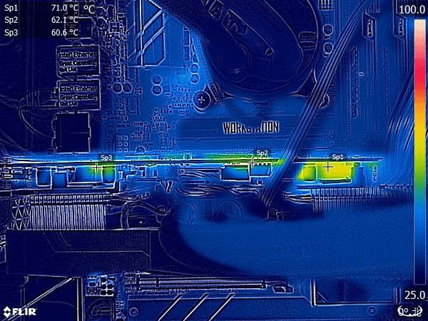 GeForce RTX 3080 Sycom AIO Water_FLIR
