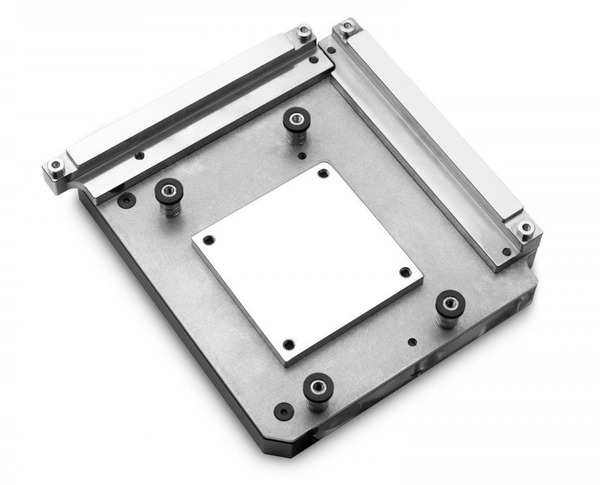 EK-Quantum Momentum ROG Crosshair VIII Hero D-RGB - Plexi (2)