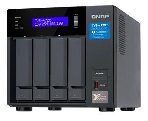 QNAP TVS-472XT