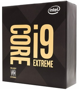 Intel Core i9-9980XE Processor 18コア36スレッド BX80673I99980XE