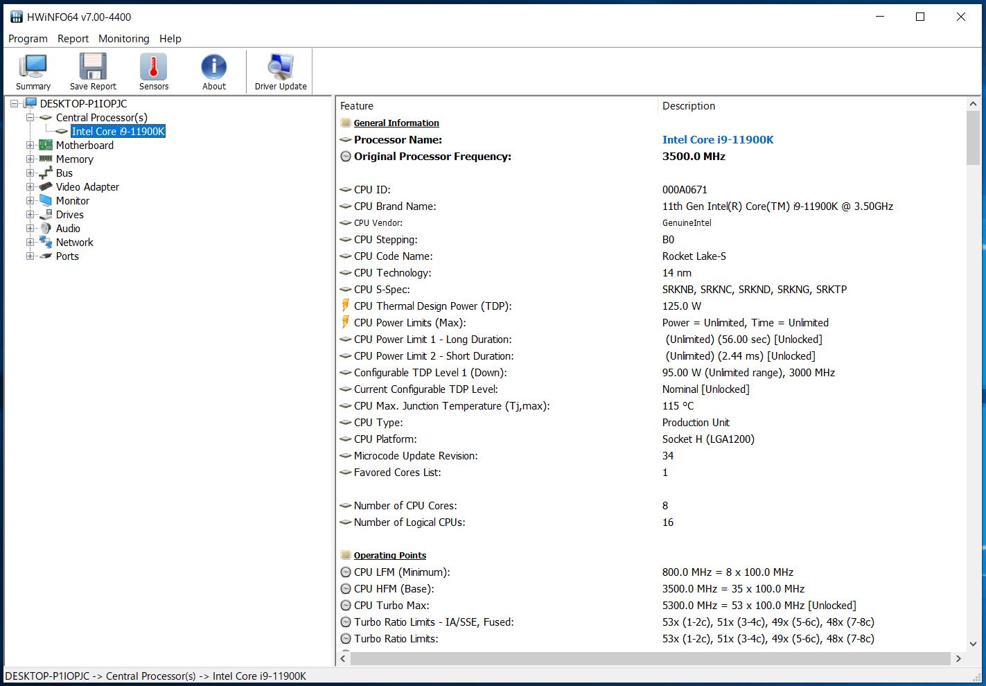 ASRock Z590 PG Velocita_11900K_Default_PowerLimit