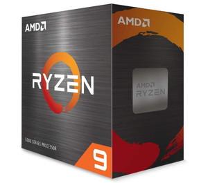 AMD Ryzen 9 5900X 12コア24スレッド