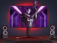 LG 480Hz Gaming Monitor