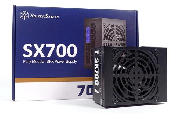 SilverStone SX700-PT
