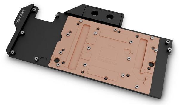 EK-Quantum Vector RX 6800_6900 - Copper + Acetal (2)