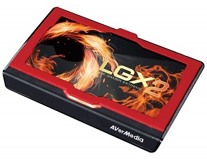 AVerMedia Live Gamer EXTREME 2 PLUS(GC550 PLUS)