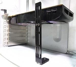 長尾製作所 VGAサポートステイSマグネット式 SS-NVGASTAY-S