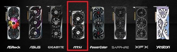 AMD Radeon RX 6700 XT_AIB