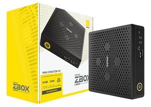 ZOTAC ZBOX Eシリーズ EN52060V